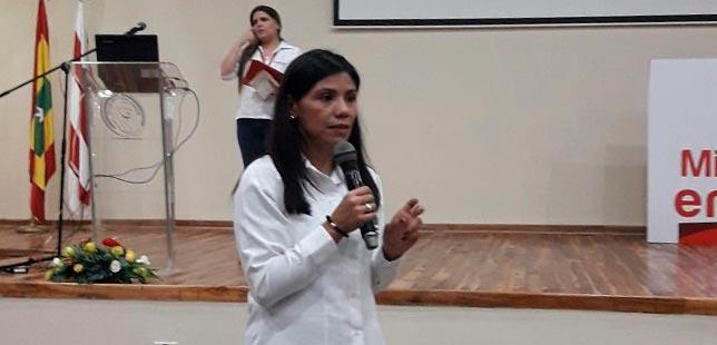 Fundación Natura Presente En El II Foro Socio Ambiental De Cartagena