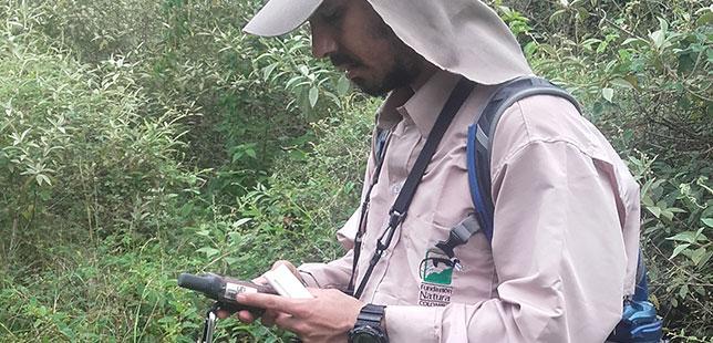 Primera Tesis Doctoral Desarrollada En El Centro De Investigación De Bosque Seco Tropical En El Quimbo