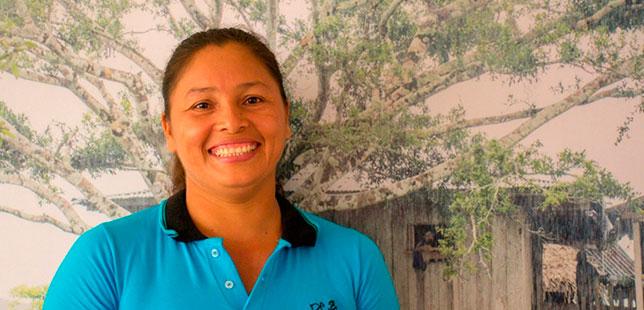 Las Mujeres Rurales, Un Pilar Fundamental En El Cuidado Del Bosque