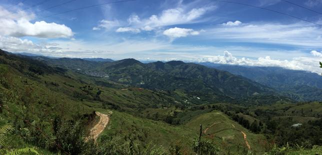 Áreas Protegidas Locales Y Otras Medidas De Conservación De Gobiernos Locales En Colombia