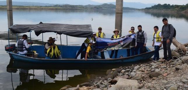 Programa De Restauración Ecológica De El Quimbo También Participó Del Global Big Day 2019