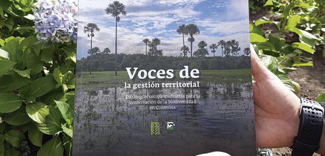 Las Voces De La Conservación Se Oyen Por Todo Colombia Por: Instituto Alexander Von Humboldt