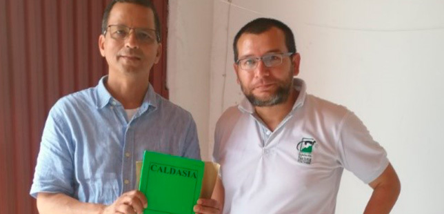 Nuevos Aliados Para La Conservación Del Bosque Seco Tropical En El Huila