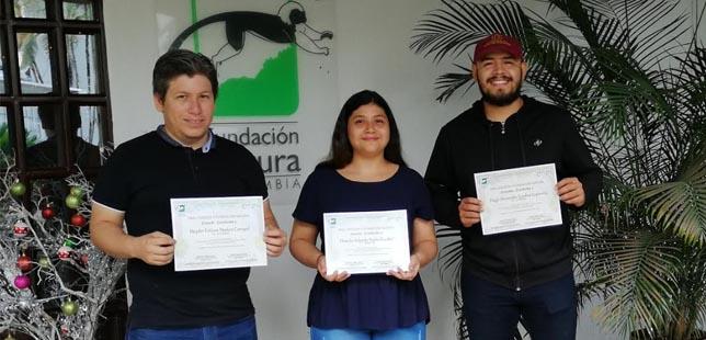 Anuncian Ganadores Del Concurso Para El Logo Símbolo Del Área De Restauración Ecológica De Bosque Seco Tropical