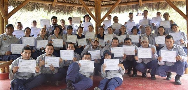 Avanza La Consolidación Del Centro De Investigación De Bosque Seco Tropical