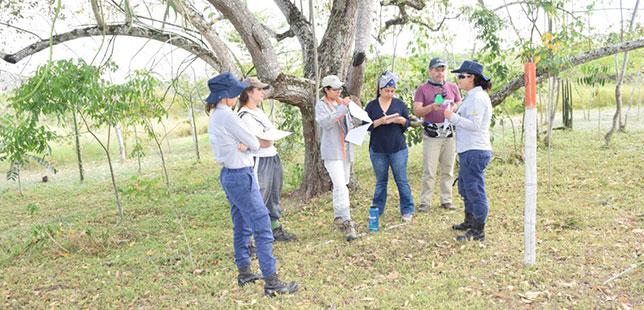 Cierra Convenio De Cooperación Con El Instituto Humboldt Para Apoyar La Consolidación Del Centro De Investigación De Bosque Seco