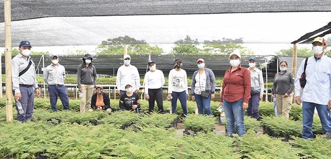 Se Reactivan Visitas Guiadas Al Centro De Investigación De Bs-T De El Quimbo