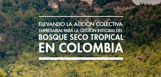 El Plan De Restauración De El Quimbo Y Sus Aportes A La Gestión Integral Del Bosque Seco Tropical En Colombia
